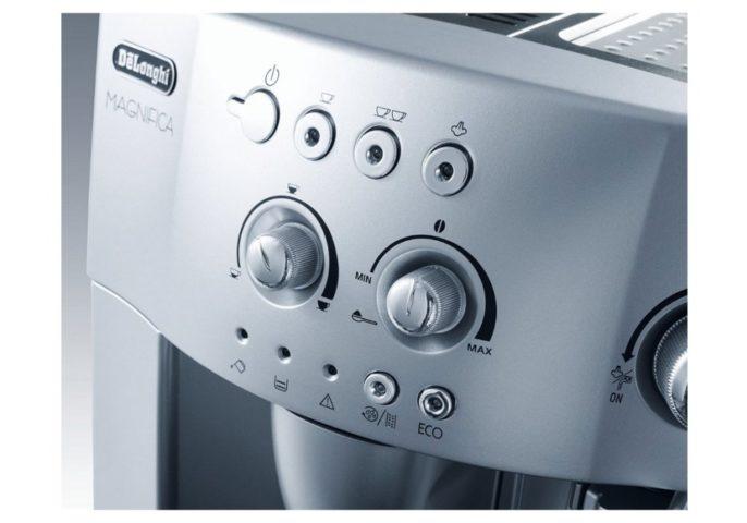 delonghi magnifica espresso machine manual