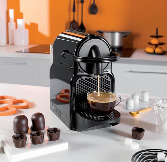 Magimix nespresso inissia review coffee machine reviews - Nespresso inissia blanche ...