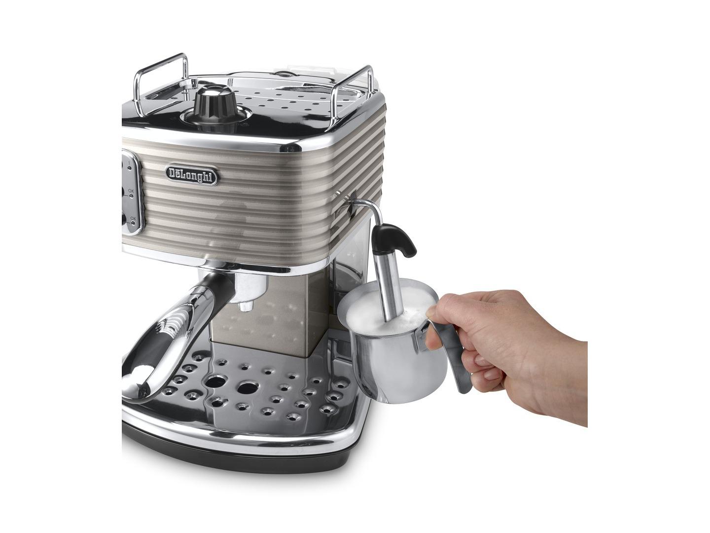 De Longhi Scultura Review Coffee Machine Reviews