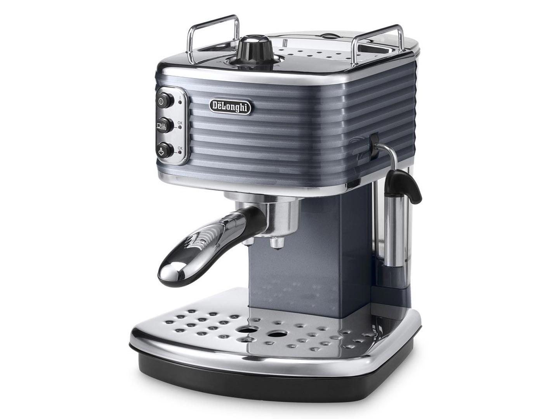 Coffee Espresso Makers Review ~ De longhi scultura review coffee machine reviews